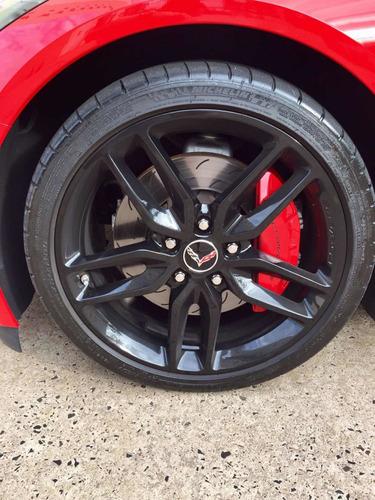chevrolet corvette v8 stingray 3lt 6.2