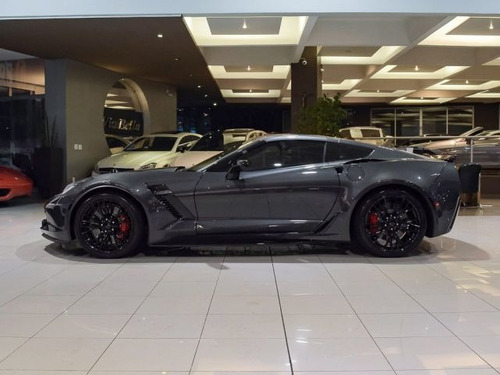 chevrolet corvette z06 6.2 v8 supercharged