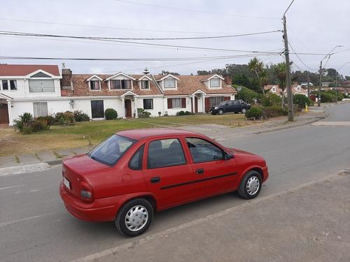 chevrolet corza 2007 cinco puerta