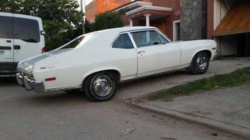 chevrolet coupe chevy 1971