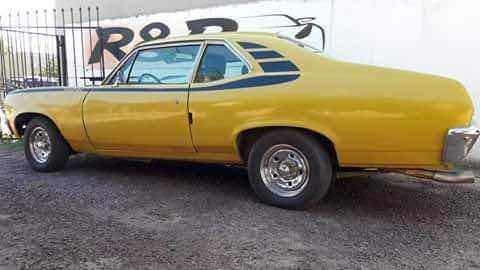 chevrolet coupe chevy serie 2