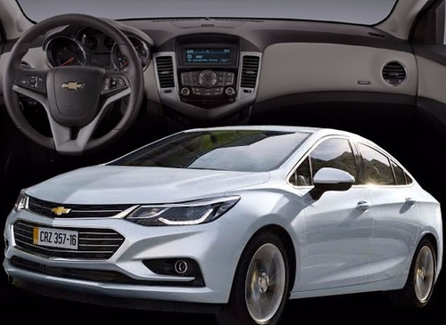chevrolet cruze 1.4 financiacion directa de fabrica #fc2