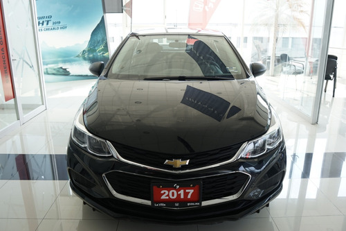 chevrolet cruze 1.4 ls at