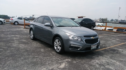 chevrolet cruze 1.4 lt turbo