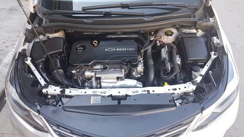 chevrolet cruze 1.4 ltz turbo 2017 - completo