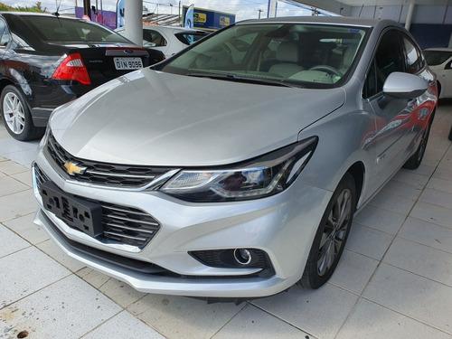 chevrolet cruze 1.4 ltz turbo aut. 4p 2017