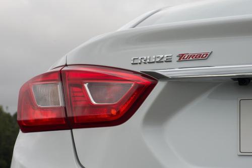 chevrolet cruze 1.4 ltz turbo aut. 4p - 2018/2018