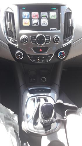 chevrolet cruze 1.4 ltz turbo aut. 4p