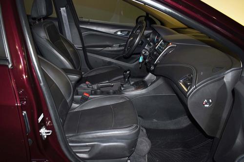 chevrolet cruze 1.4 sedan lt 2018 rpm moviles