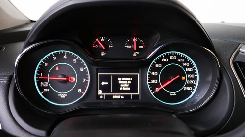 chevrolet cruze 1.4 sedan lt mt - 21091