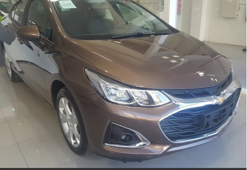 chevrolet cruze 1.4 turbo 153 c 5p lt y at  0km finan 65 glh