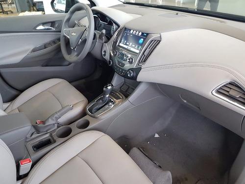 chevrolet cruze 1.4 turbo 5 puertas ltz at