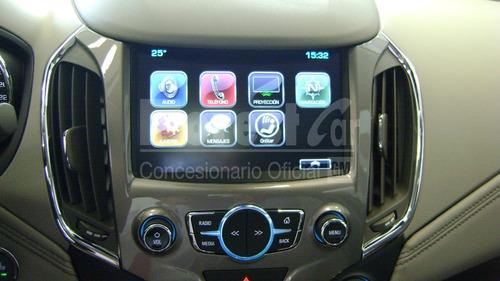 chevrolet cruze 1,4 turbo 5 puertas ltz mt 2017 0km lm #2