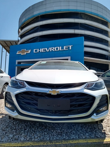 chevrolet cruze 1.4 turbo 5p premier ii at 0 km nº 39 jfg