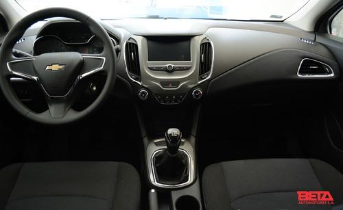 chevrolet cruze 1.4 turbo ls  manual md