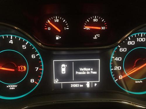 chevrolet cruze 1.4 turbo lt 16v flex 4p aut 2017