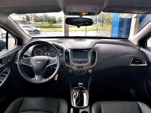 chevrolet cruze 1.4 turbo lt 16v flex 4p automático 2020