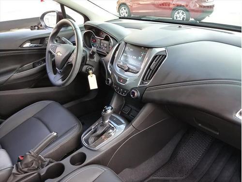 chevrolet cruze 1.4  turbo lt 16v flex automatico sedan