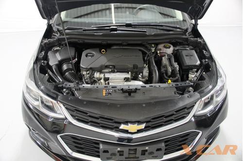 chevrolet cruze 1.4 turbo lt 16v flex automático sem entrada