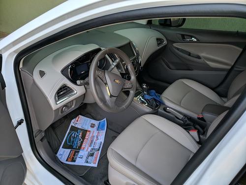 chevrolet cruze 1.4 turbo ltz 16 v flex 4p aut.