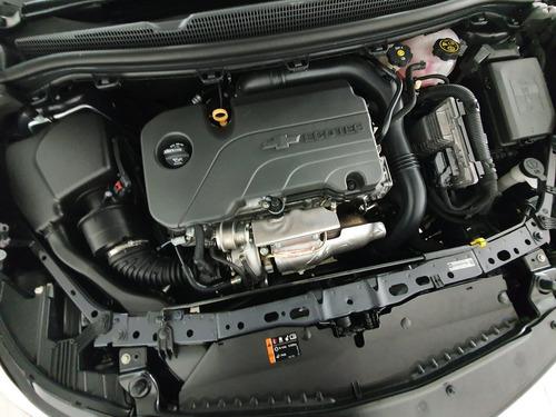 chevrolet cruze 1.4 turbo ltz 16v flex 4p automático 201...