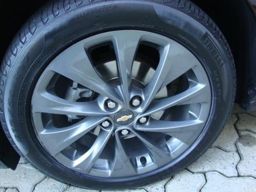 chevrolet cruze 1.4 turbo ltz 16v flex 4p automático