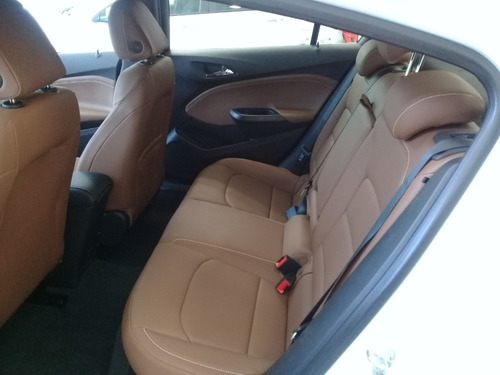 chevrolet cruze 1.4 turbo premier 2 at 4 puertas 2020 fb