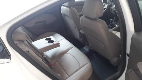 chevrolet cruze 1.4 turbo premier aut 4 y 5 puertas fb