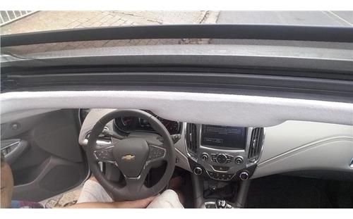 chevrolet cruze 1.4 turbo sport6 ltz 16v flex 4p automático