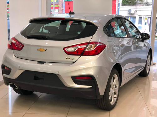 chevrolet cruze 1.4 turbo - tasa 0% s/interes