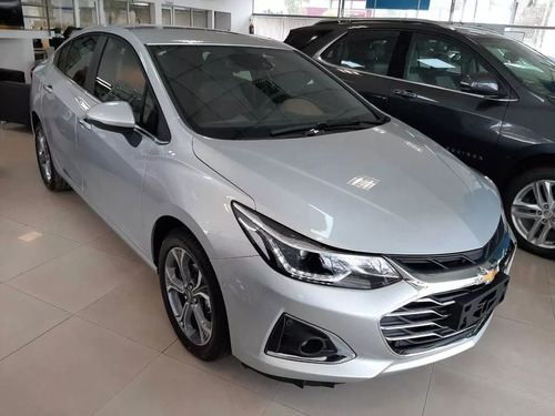 chevrolet cruze 1.4n turbo 4p premier at 2020 md