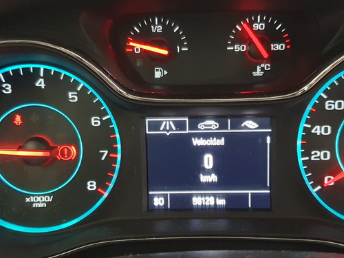 chevrolet cruze 1.4t turbo 4 puertas lt 2017 usado#6