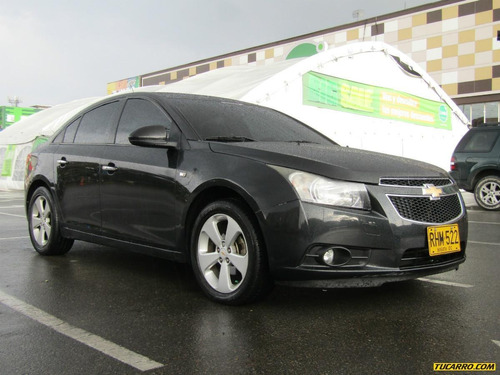 chevrolet cruze 1.8 aa ab abs at