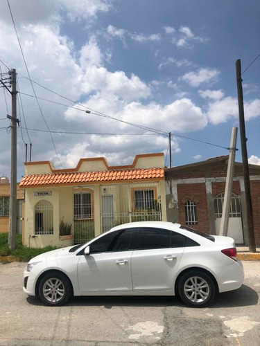 chevrolet cruze 1.8 ls aa cd mp3 r-16 at 2013