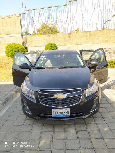 chevrolet cruze 1.8 ls at 2013
