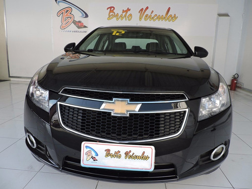 chevrolet cruze 1.8 lt 16v flex 4p manual 2012