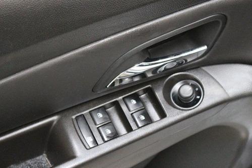 chevrolet cruze 1.8 lt 16v sedan automatico flex