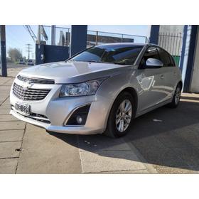 Chevrolet Cruze 1.8 Lt 2014
