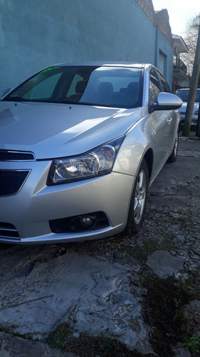 chevrolet cruze 1.8 lt at 4 p 2012