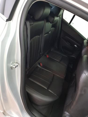 chevrolet cruze 1.8 lt ecotec 6 aut. 4p 2016