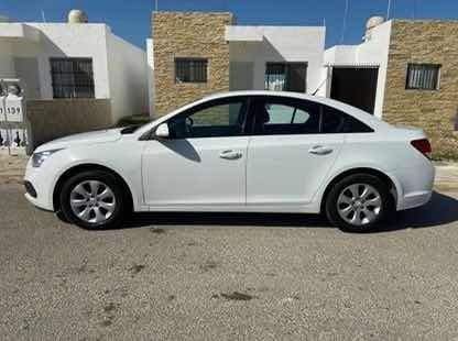 chevrolet cruze 1.8 lt l4 at 2015