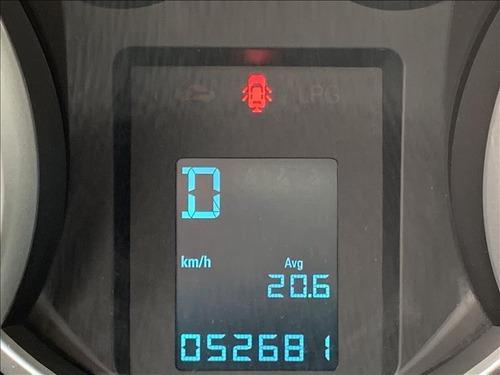 chevrolet cruze 1.8 lt sport6 automático 2014 (blindado)