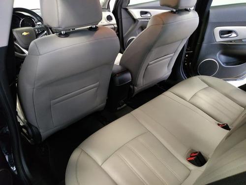 chevrolet cruze 1.8 ltz 16v flex 4p automático 2012