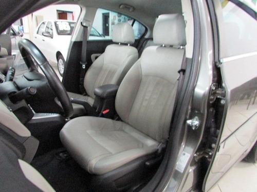 chevrolet cruze 1.8 ltz 16v flex 4p automático 2014