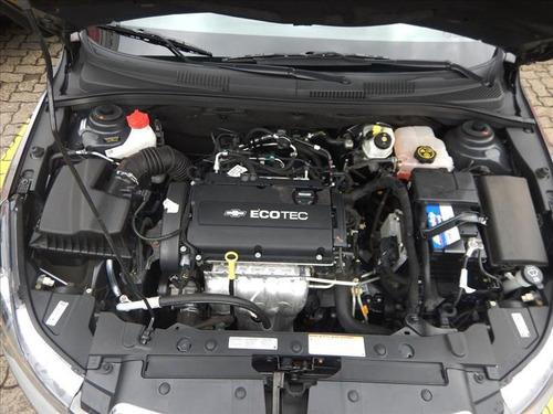chevrolet cruze 1.8 ltz 16v (flexpower) automático 2014