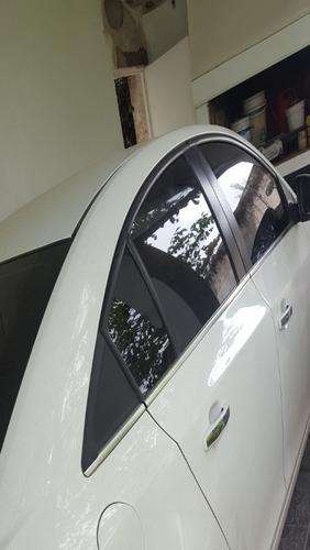 chevrolet cruzé 1.8 ltz blanco 4 puertas gnc
