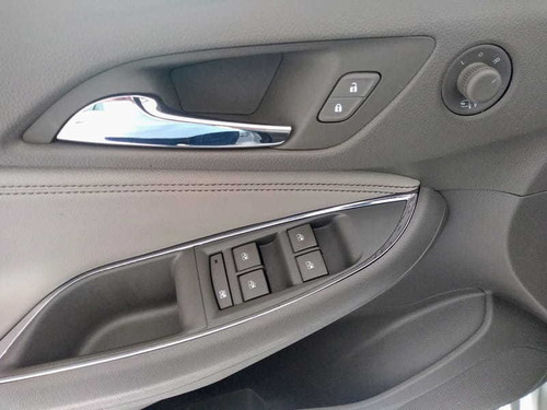 chevrolet cruze 1.8 ltz sport6 16v flex 4p aut