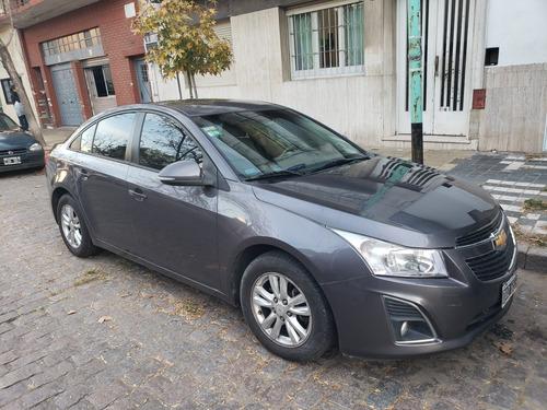 chevrolet cruze 2.0 vcdi sedan lt at 163cv 2014