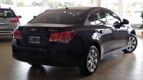 chevrolet cruze 2.0 vcdi sedan lt at 163cv 2016