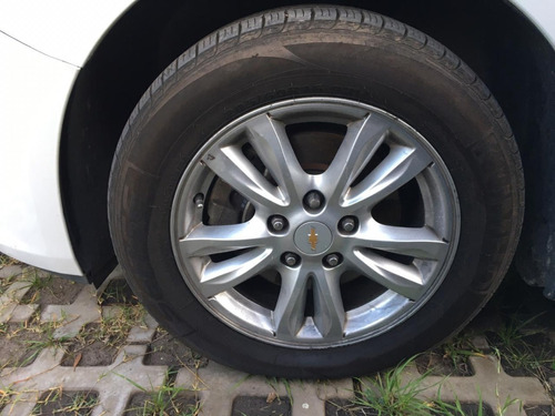 chevrolet cruze 2.0 vcdi sedan lt at taraborelli